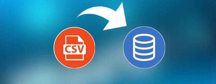 How to import data from CSV to VocalEyes